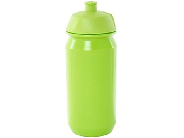 Tacx Shiva Trinkflasche 500ml grün